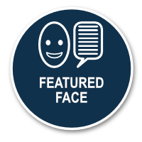 Featured Face - Meet Professionals